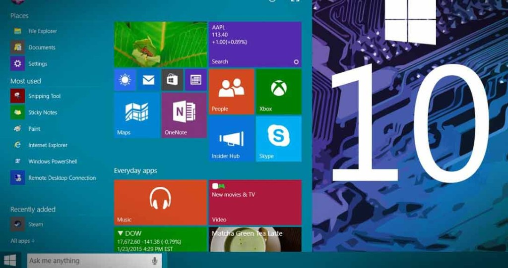 Downgrade windows 10 to windows 7/8/8.1
