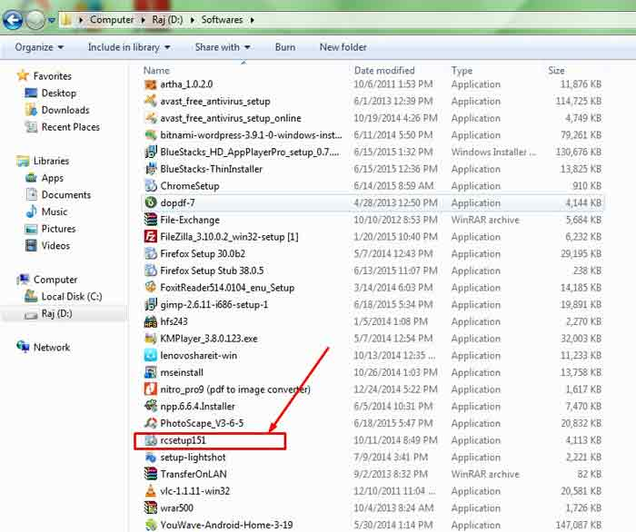 Best File recovery Software for windows