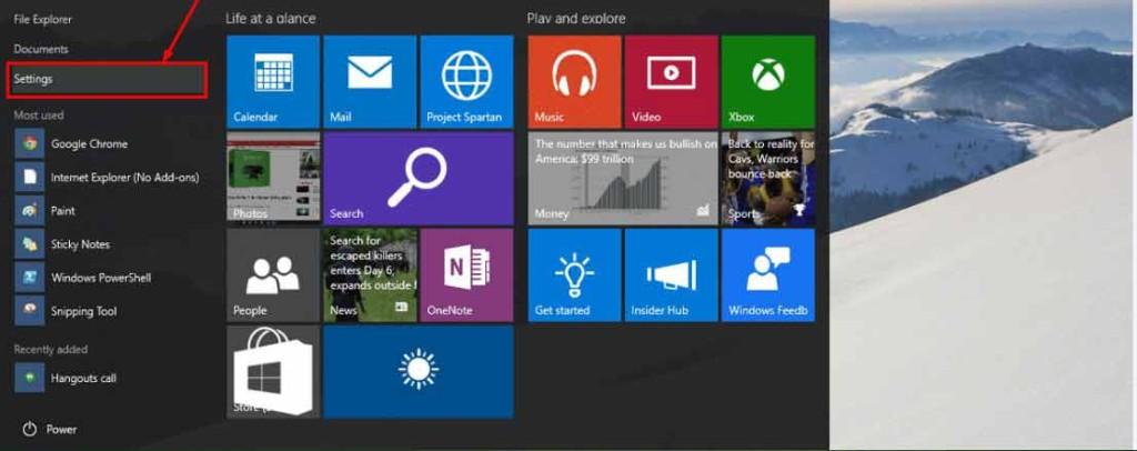 Downgrade to windows 7/8/8.1/XP from windows 10