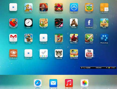 Download BBM for MAC OS