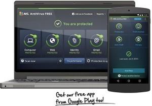 AVG free anti virus for windows 10 picture