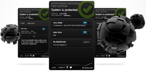Bitdefender for windows 10 téléchargement gratuit