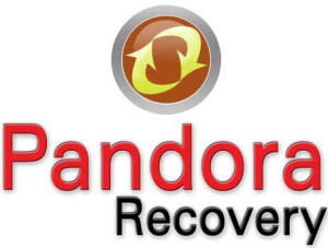 pandora best recovery software for windows 10