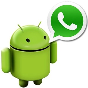whatsapp video calling android