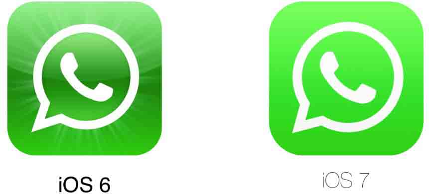 whatsapp video call iphone