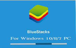 Bluestacks for windows laptop