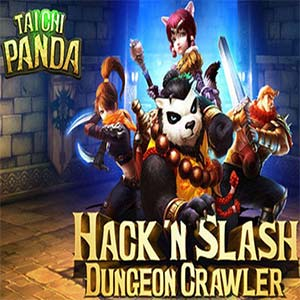 Taichi Panda for PC Laptop