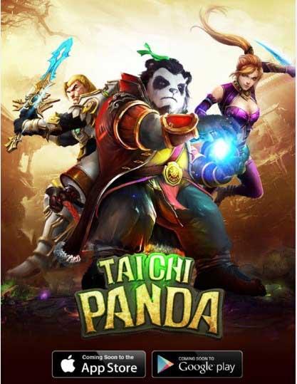 Taichi Panda for PC windows