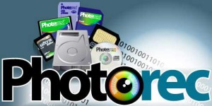 Best recovery software photorec