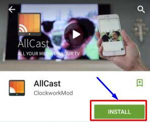 install-allcast-to stream-skyhd-movies