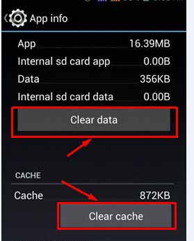 Sky HD-clear-cache-data-video-not-available