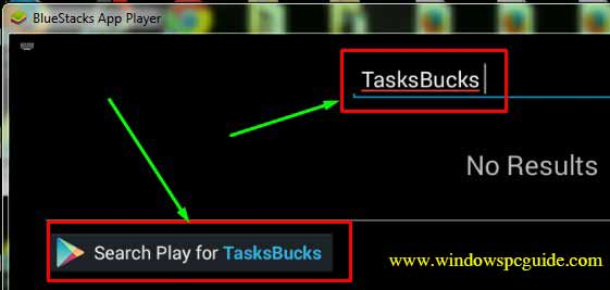 tasksbucks-windows-pc-get-free-talk-time