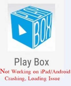 Playbox-hd-not-working-iPad-iOS-andrioid