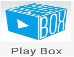 PlayBox hd app for android