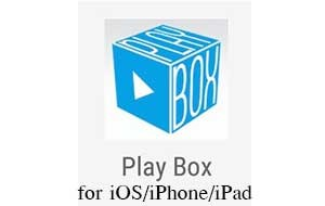 Playbox-for-iOS/Mac