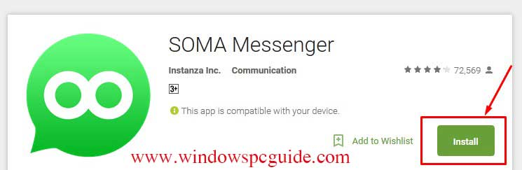install-soma-messenger-android-ios-ipad-ipodtouch