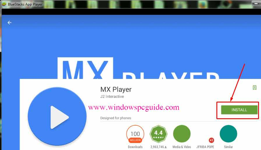 install-mx-player-windows-10-iOS