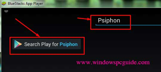 psiphon for pc windows 8.1