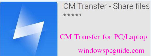 download-cm-transfer-apk-share-pc-laptop