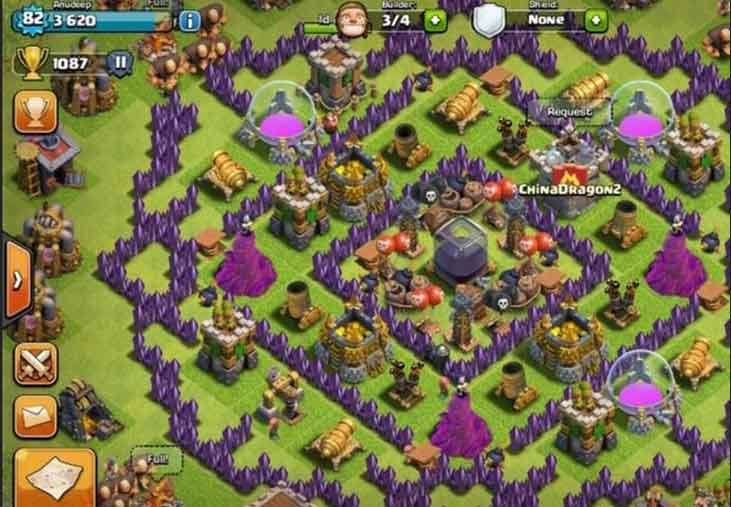 two-clash-of-clans-accounts-multiple-accounts-in-one-android-iphone