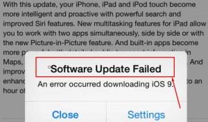 ios-9-3-software-update-failed-error-problem-fix
