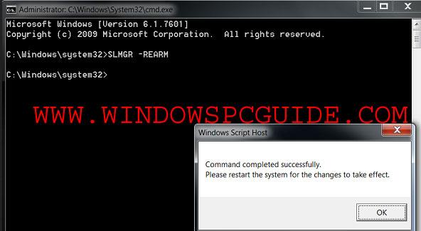this-copy-windows-not-activated-genuine-error
