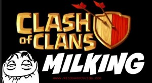 milking-farming-strategy-clash-of-clans-coc