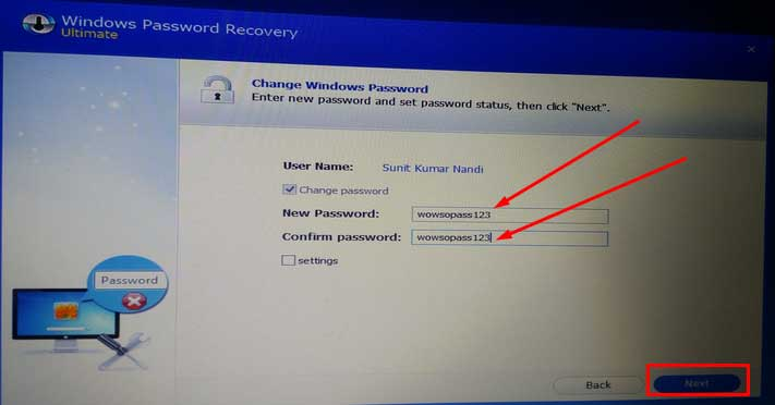new-password-smartkey-windows-password-recovery