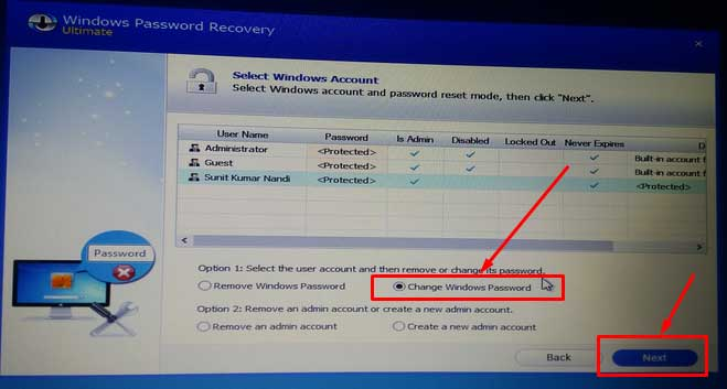 smartkey-windows-password-recovery-password-change