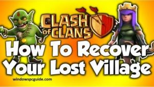 simple-steps-get-back-lost-clash-of-clans-village