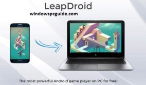 leapdroid-android-emulator-windows-install