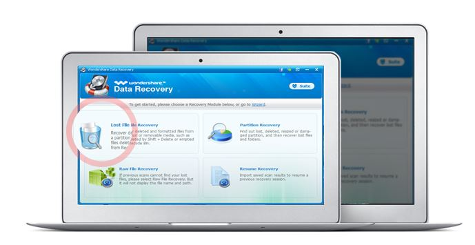 wondershare-data-recovery-modes-lost-file