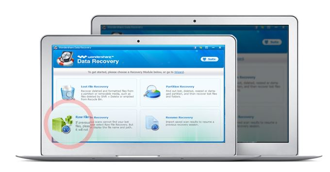 wondershare-data-recovery-modes-raw-recovery