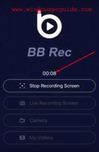 bb-rec-screen-recorder