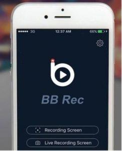 bb-rec-app-ios-no-jailbreak