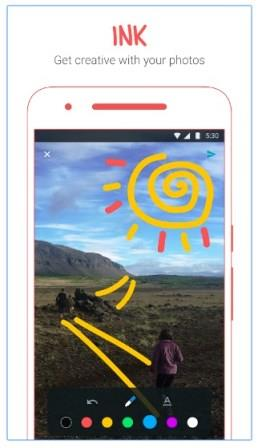 google-allo-messaging-app-android
