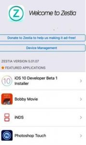 zestia-for-ios-no-jailbreak