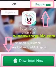 tutu-app-helper-ios-english-vip