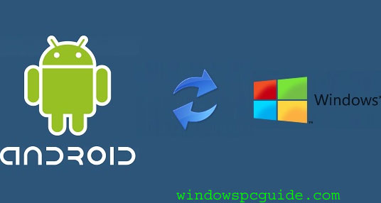 windows-android-change-my-software