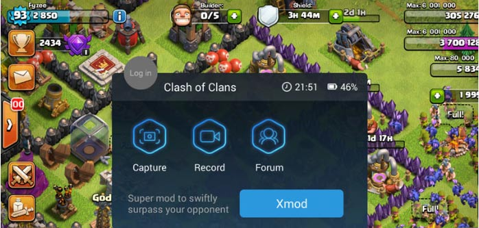 Download Xmod Coc For Pc Lasopaslim