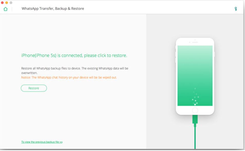 restore-whatsapp-backup-ios-iskysoft