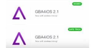 gba4ios-ios11-no-jailbreak