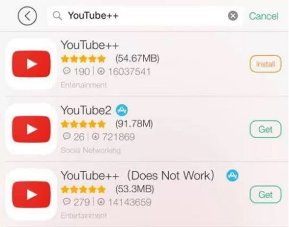 youtube-ipa-ios-without-jailbreak-download