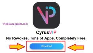 cyrusvip-free-ios-11
