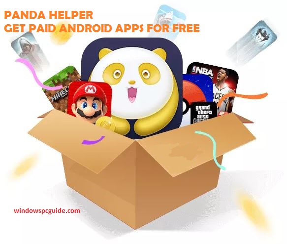 panda-helper-android-mobile
