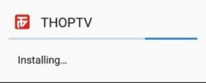 Install ThopTV for PC - Nox Emulator