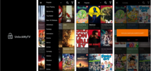 UnlockMyTTV App Download on PC