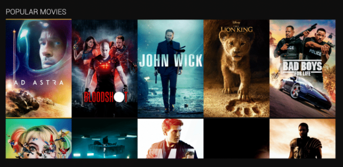 AstonCine App Installed on PC