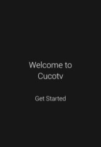 CucoTV App Installed on PC (Windows & Mac)