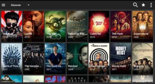 FilmPlus APK on PC Windows & Mac